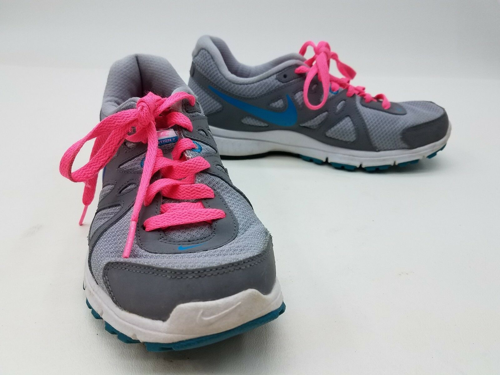 Nike Revolution 2 Athletic Running Shoes Women Comfortable Cheap and beautiful fashion