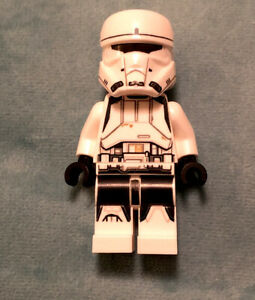 Imperial Hovertank Pilot 75152 Rogue One Star Wars LEGO Minifigure Figure