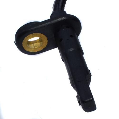 Pair Front Right Left ABS Wheel Speed Sensor for Honda CRV 4cyl 2.4L 2002-2006