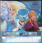 Disney Frozen Sing-Along Songs! von Walt Disney (2014, Gebundene Ausgabe)