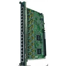 Panasonic KX-NCP1000 KX-NCP500 KX-NCP1172 DLC16 16 Port Digital Station Card
