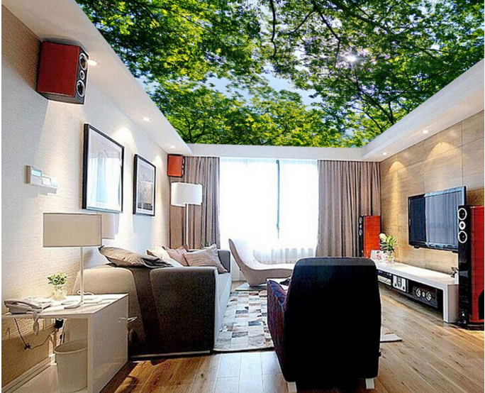 3DMittag Baum 754 Fototapeten Wandbild Fototapete BildTapete Familie DE Kyra