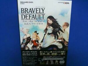 Bravely-Default-Forza-Seakwell-Official-Complex-Guide