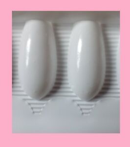 36-x-3ml-BIG-Empty-Plastic-Suppository-Vaginal-Pessary-Moulds-Disposable-Molds