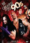 WWE Greatest Stars of The 90s 0651191947577 With Triple H DVD Region 1