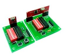 INSIGNIA LABS - 433MHz/315MHz/434MHz/866 RF WIRELESS COMMUNICATION BOARD MODULE