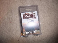 Star Wars RPG Edge of the Empire Specialization Deck Technician Outlaw Tech