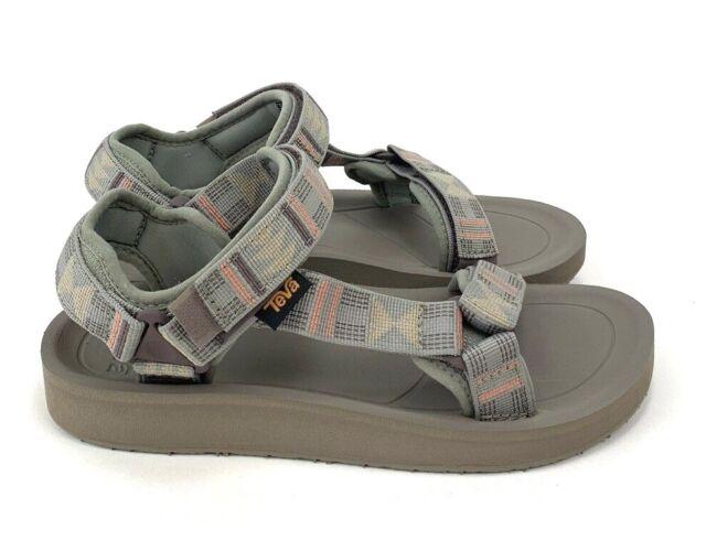 22ba026d8541 Teva Women s Original Universal Premier Sandal Desert Sage Color Sz.5