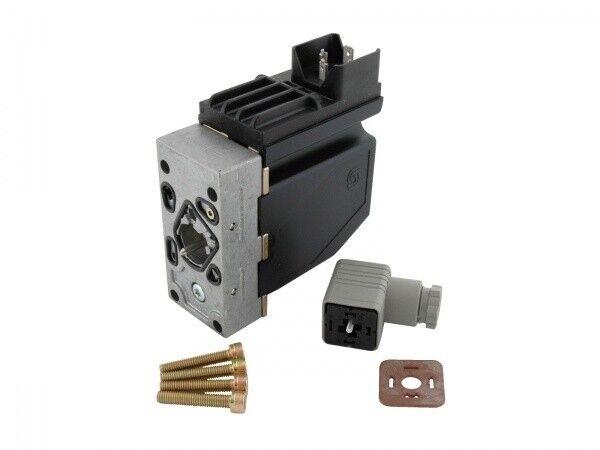SAUER DANFOSS PVEM 32 Valve Actuating Module 12 Volt DC Standard 157b4116 USE ON STEELBRO SIDELOADER