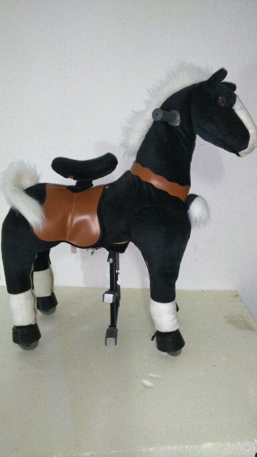 s l1600 - NEW Ponycycle llegó a España y con Entrega en 24 Hs. Mediano 3 a 10 años.