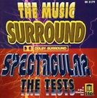 Various Composers Surround Spectacular IMPORT 2 CDs 2000