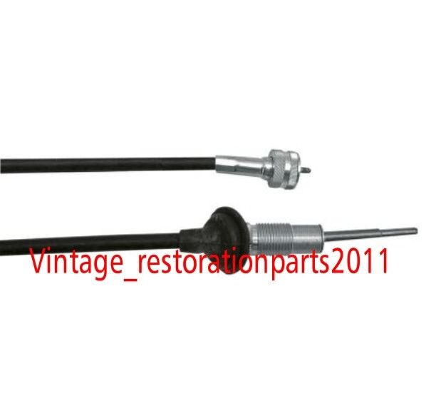 TACHOMETER CABLE FOR JOHN DEERE 820 830 1020