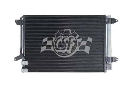 A//C Condenser CSF 10745