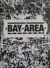 V/A - BAY AREA RAPPERS POSTER NEW Mac Dre, Too Short, 2Pac, E-40, Keak Da Sneak