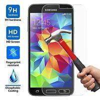 Premium Gorilla Tempered Glass Film Screen Protector For Samsung Galaxy S5
