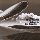 The String Quartet Tribute to Led Zeppelin, Vols. 1 & 2 by Vitamin String Quartet (CD, Aug-2002, 2 Discs, Vitamin Records (USA))