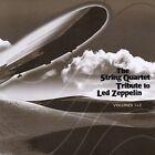 The String Quartet Tribute to Led Zeppelin, Vols. 1 & 2 by Vitamin String Quartet (CD, Aug-2002, 2 Discs, Vitamin Records (USA))
