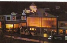 Devon Postcard - Illuminations - Model Village - Babbacombe - Torquay  ZZ482