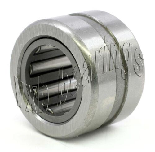 "BR162412 Needle Roller Bearing 1/""x1 1//2/""x 3//4/"" inch Needle ID 1/""x OD 1.5/""x 0.75/"""