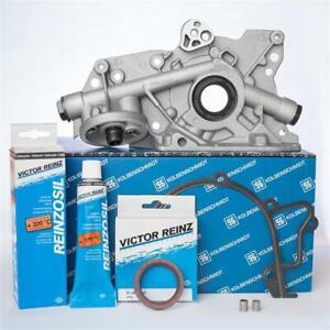 SET-verstaerkte-Olpumpe-Kolbenschmidt-Opel-1-8-2-0-16V-C20LET-C20XE-C20NE-Turbo