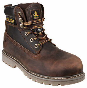 Amblers-FS164-Mens-Safety-Steel-Toe-Cap-Industrial-Boots-Shoes-UK-4-13