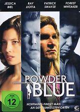 DVD NEU/OVP - Powder Blue - Jessica Biel, Ray Liotta & Patrick Swayze