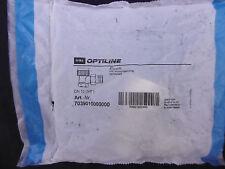 """RF Optiline Eckventil Thermostatventil DN 10 3/8"""" 7039010000000 Neu OVP"""