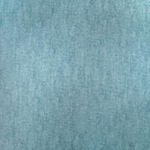 Fusion SORBONNE Duck Egg Blue 100/% Cotton Eyelet Curtains Cushions