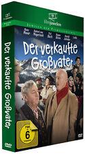 Der verkaufte Großvater - mit Hans Moser und Vivi Bach - Filmjuwelen DVD