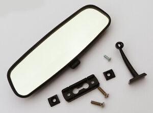 Triumph TR5, TR6, TR250 & GT6 Rear View Dipping Interior Mirror,  Triumph 632095