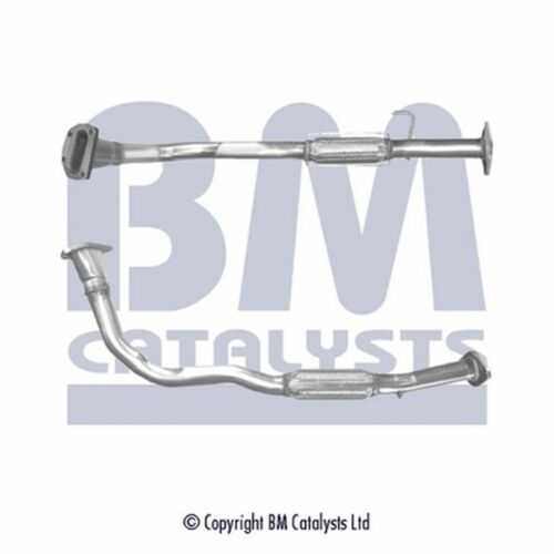 Fit with FIAT DOBLO Exhaust Fr Down Pipe 70426 1.9 2//2001-12//2005