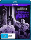The Curse Of The Werewolf (Blu-ray, 2015)