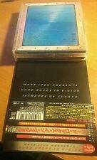 Hard Rocks In Vision (Masa Itoh Presents) JAPAN CD + DVD SABBATH,FATE,ICON,ZENO,