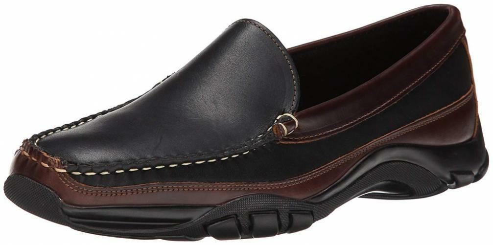 Allen Edmonds homme Boulder Slip-On Mocassins