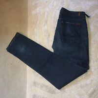 7 For All Mankind Jeans Size 32x33 1/3