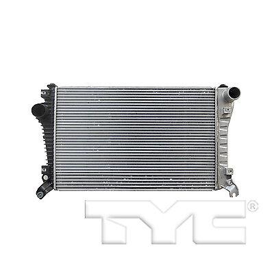 TYC 18063 INTERCOOLER FOR CHEVROLET SILVERADO 6.6L V8 2011-2016 MODEL