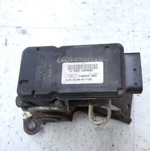 2000-2004 Ford pump F 150 Pickup 4 Wheel ABS Anti Brake Lock Pump 00 01 02 03 04
