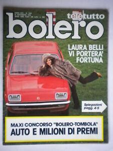 Bolero-1542-Berger-Newman-Fabbri-Fabrizi-Orfei-Guerini-Belli-Regazzoni-Pedrini