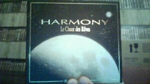 Harmony-UK-Import-de-Relaxation-CD-d-039-occasion