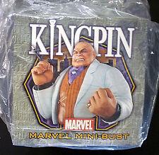 Kingpin Bust Statue New 2006 Bowen Designs Marvel Comics Spider-man Foe