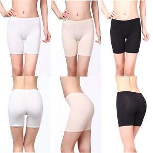 cdbd306416e0 HOT Safety Shorts Women Lady Fashion Pants Leggings Yoga Seamless ...