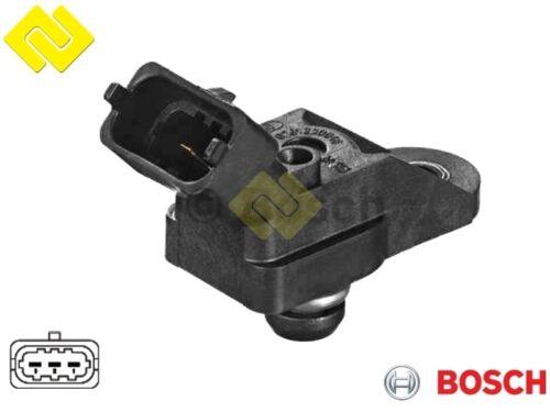 OPEL VAUXHALL . BOSCH 0261230046 INTAKE MANIFOLD PRESSURE SENSOR MAP for BMW