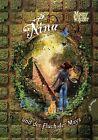 Nina 03 und der Fluch der Maya von Moony Witcher (2013, Gebundene Ausgabe)