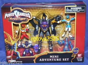 Power Rangers Mystic Force 6   Power Rangers Mystic Force 6