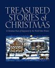 Treasured Stories of Christmas: A Christmas Feast of Enjoyment by the World's Best Writers by Bristol Park Books (Hardback, 2013)