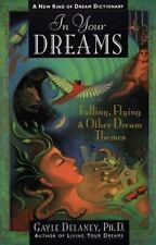 """BRAND NEW*""""In Your Dreams~Falling~Flying & Dream Themes""""DREAM DICTIONARY~HC"""