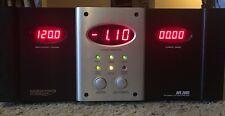 Monster Power AVS2000 Power Conditioner Surge Protector Voltage Regulator