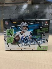 Panini Absolute Football Happy Boxes -2020