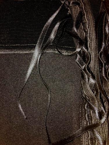 LA PERLA halterlose Bas Calze Collants Avec Satin-Lacets différentes couleurs