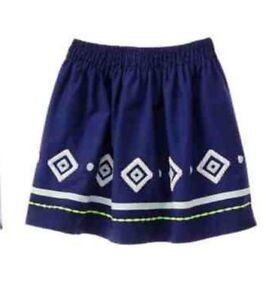 NWT Gymboree Blue Safari Dress Sz 4